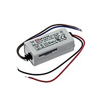MEAN WELL APV-8-24 - Led Driver 8W 24Vdc 0.34A - Constant Voltage