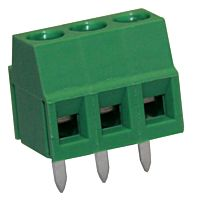 CAMDENBOSS CTBP0305/3 - Terminal block pitch 3,5mm 3-pin