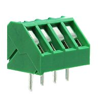 CAMDENBOSS CTBP3000/4 - Terminal block pitch 5,0mm 4-pin