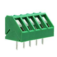 CAMDENBOSS CTBP3000/5 - Terminal block pitch 5,0mm 5-pin