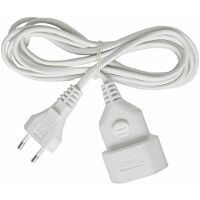 BRENNENSTUHL DEL-118C - Extension cable 5m