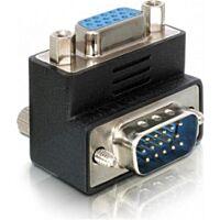 DELTACO DEL-81 - Sovitin HD15 uros/naaras