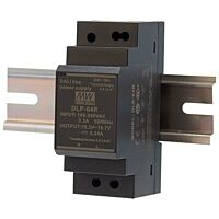 MEAN WELL DLP-04R - DIN Rail DALI Power Supply 18.7V 0.24A 4W