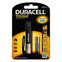 LED-MINIVALAISIN DURACELL