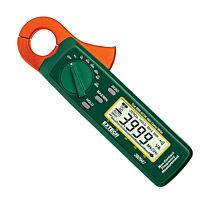 EXTECH 380942 - CLAMP METER+ DMM, MINI