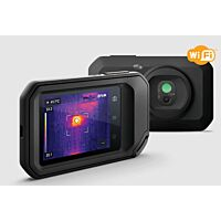 FLIR C3-X Pocket Size Thermal Imager - Wifi & Bluetooth - 128 x