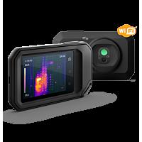 FLIR C5 lämpökamera