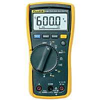 FLUKE 115 - TRUE RMS MULTIMETER EUR
