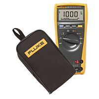 FLUKE 175/C25 - FLUKE COMBINED MULTIMETER KIT