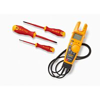Fluke T6 Electrical Tester + 3 Insulated Screwdrivers