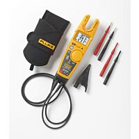 FLUKE T6-1000 PRO WITH ALLIGATOR CLIP AND H-T6 HOLSTER