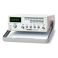 GW Instek GFG-8250A - 5MHz Function Generator with Counte