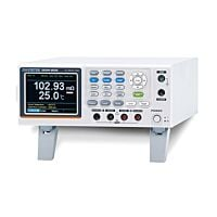 GW Instek GOM-805 - 50,000 Counts Programmable D.C. Mil