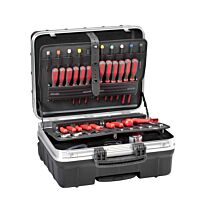 GTLINE GT ATOMIK WH PSS - TOOL CASE