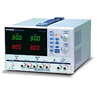 195W, 3-Channel, Programmable Linea