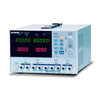 195W, 4-Channel, Programmable Linea