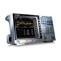 1.8 GHz Spectrum Analyzer