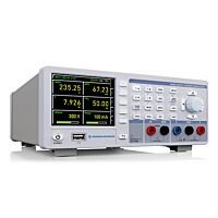 ROHDE & SCHWARZ HMC8015-G - POWER ANALYZER (GPIB)