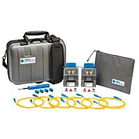 IDEAL FiberTEK IV - SM LED Kit