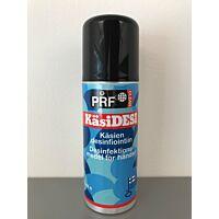PRF Käsidesi 85ml - Suihkutettava desifiointiaine käsille