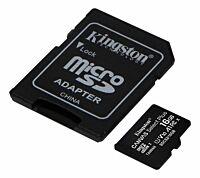 MicroSDHC 16GB class 10