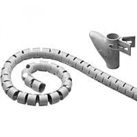 DELTACO LDR01 - Spiral Cable Wrap