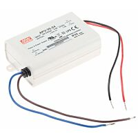 MEAN WELL APV-35-24 - Led Driver 35W 24Vdc 1.5A - Constant Voltage