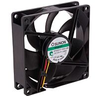 SUNON MF92251V1-G99-A - 12V Fan 92X92X25mm Vapo