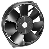 ebm-papst 7112N - 12V Axial fan ø150x38mm ball bearing