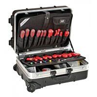 GTLINE GT REVO WH PTS - WHEELS PTS toolcase