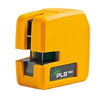 FLUKE PLS 180G RBP SYS - System, Cross Line Green Laser with rechargeable battery