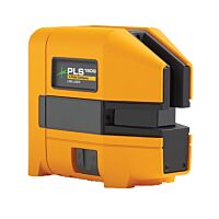 FLUKE PLS 180R Z - Ristilinjalasertyökalu, pun laser