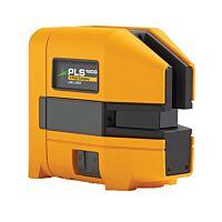 FLUKE PLS 180G RBP KIT - KIT,Cross Line Green Laser with rechargeable battery