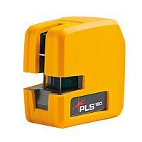 FLUKE PLS 180R RBP KIT - KIT,Cross Line Red Laser with rechargeable battery