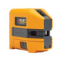 FLUKE PLS 5R Z - 5-piste lasertyökalu, punainen säde