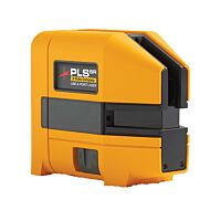 FLUKE PLS 6R RBP SYS - Cross Line and Point Laser Red System