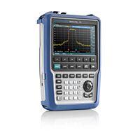 ROHDE & SCHWARZ FPH-06 - FPH SPECTRUM RIDER 6 GHz