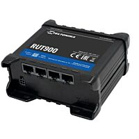 Teltonika RUT900 - 3G Wi-Fi tupla-SIM reititin