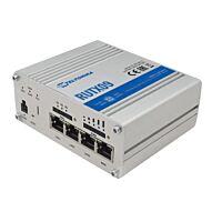 Teltonika RUTX09 4G LTE-A CAT6 Dual-SIM Router