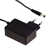 MEAN WELL SGA12E12-P1J - Plug-in Power Supply 12V 1A 12W