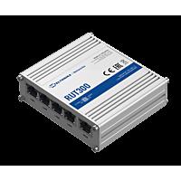 Teltonika RUT300 - industrial Ethernet router