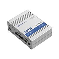 Teltonika RUTX14 Industrial dual-SIM 4G CAT12 Router