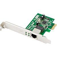 Verkkokortti gigabit PCI Express