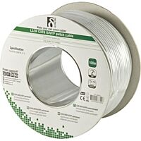 YES TP-48PH - CAT6 UTP LS0H WHITE 100m