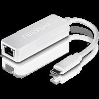 TRENDNET TUC-ETG - USB-C to Gigabit Ethernet Adapter
