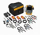FLUKE MDA-550 - Moottorikäyttöanalysaattori Pro