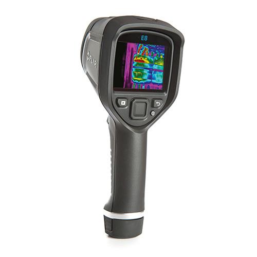 FLIR E8-XT - Lämpökamera 320 x 240