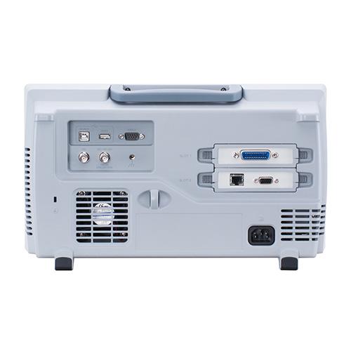 70MHz, 4-Channel, Digital Storage O