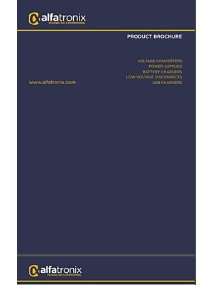 Alfatronix Katalogi