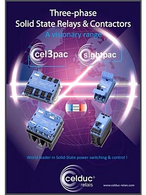 Celduc 3-phase Cel3Pac Sightpac